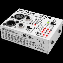Pro audio príslušenstvo