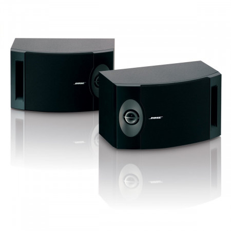 BOSE 201 Direct/Reflecting reproduktorový systém, čierny