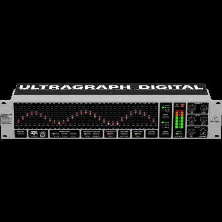 Behringer DEQ1024 ULTRAGRAPH Digital EQ