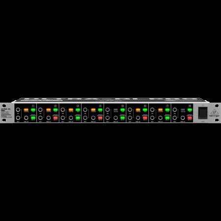 Behringer ULTRA-DI DI800 8-Channel DI Box