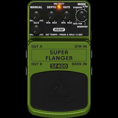 Behringer SUPER FLANGER SF400