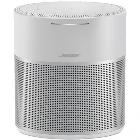 BOSE Home Speaker 300 – smart reproduktor, strieborny