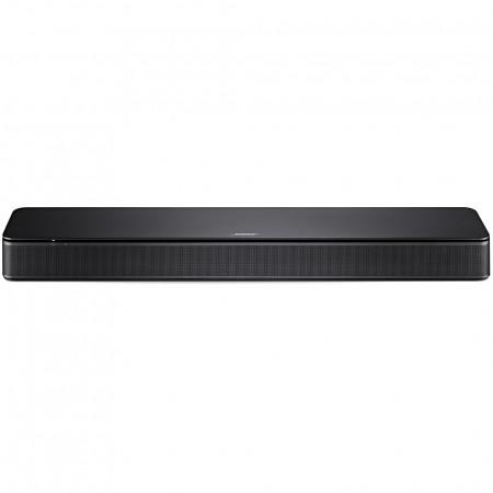 BOSE TV Speaker – malý ale výkonný soundbar k TV, čierny