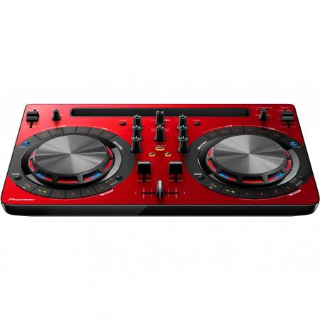Pioneer DJ DDJ-WeGO3-R