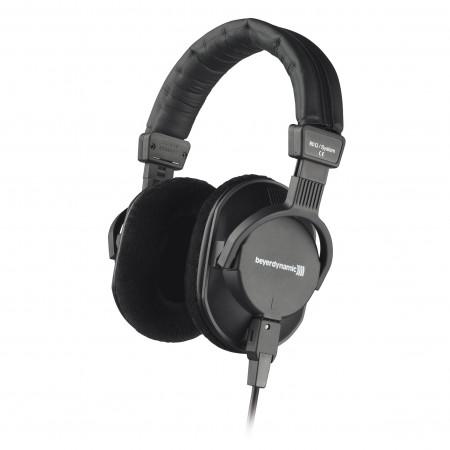 Beyerdynamic DT 250 LTD        250 Ω (99 dB)