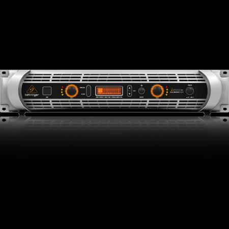Behringer iNUKE NU3000DSP Power Amplifier