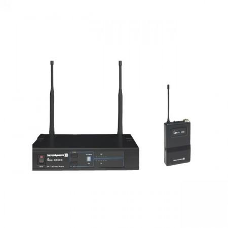 Beyerdynamic OPUS 600 T-Set   668-692 MHz