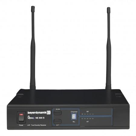 Beyerdynamic NE 600 S               668-692 MHz