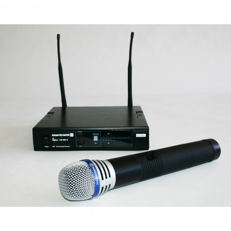 Beyerdynamic OPUS 669 758-782 MHz