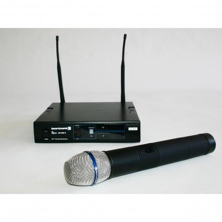 Beyerdynamic OPUS 681             774-798 MHz