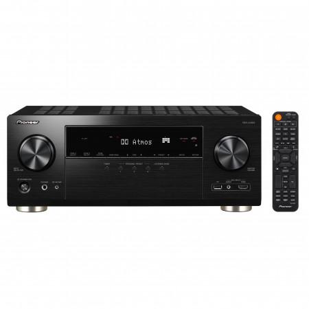 Pioneer VSX-LX304-B 9.2-channel AV receiver, black