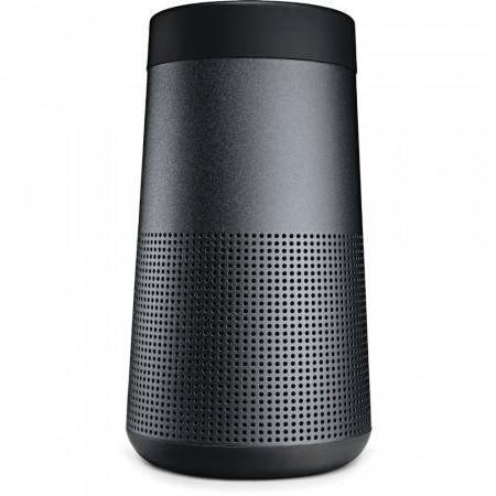 BOSE SoundLink Revolve Bluetooth reproduktor, čierny