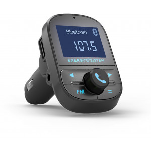 Energy Car Transmitter FM Bluetooth PRO