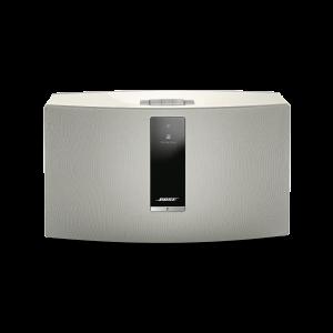 BOSE SoundTouch 30 séria III Wi-Fi reproduktor, biely