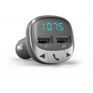 Energy Car Transmitter FM Bluetooth