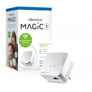 devolo D 8559 Magic 1 WiFi mini WiFi adapter