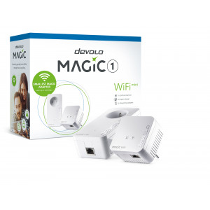 devolo D 8565 Magic 1 WiFi mini WiFi adapter Starter Kit
