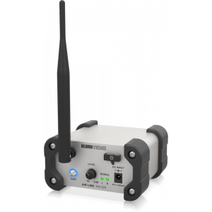Klark Teknik DW 20R Stereo Receiver
