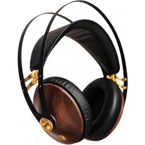 Slúchadlá MEZE 99 Classics pre audiofilov, zlatý orech