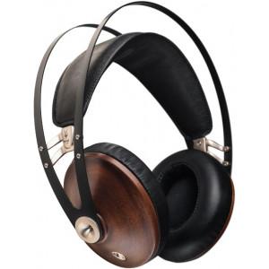 Slúchadlá MEZE 99 Classics pre audiofilov, strieborný orech