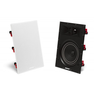 BOSE 891 II Virtually Invisible reproduktor do stěny, bílý