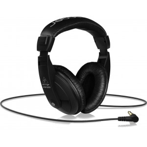 Behringer HPM1000-BK Multi-Purpose Headphones, black