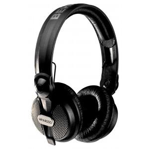 Behringer HPX4000 Closed High-Definition DJ Headphones