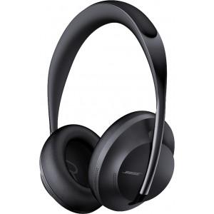 BOSE Headphones 700 – bezdrôtové inteligentné slúchadlá, čierne