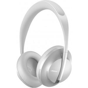 BOSE Headphones 700 – bezdrôtové inteligentné slúchadlá, strieborne