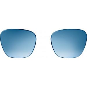 BOSE vymeniteľné sklá Alto style, modré (nie sú polarizačné) S/M