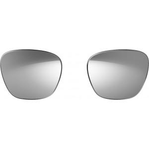BOSE vymeniteľné sklá Alto style, strieborné (polarizačné) S/M