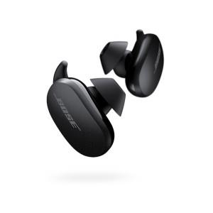 Bose QuietComfort Earbuds, bezdrôtové slúchadlá, čierne