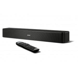 BOSE Solo 5 TV zvukový systém, čierny