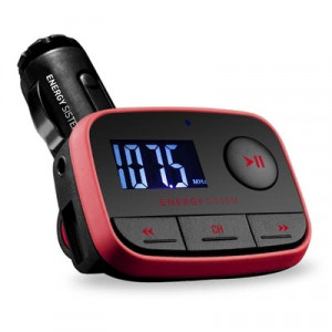 Energy Car Transmitter f2 Racing Red