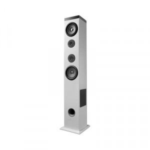 Energy Tower 5 Bluetooth White