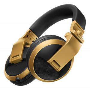 Pioneer DJ HDJ-X5BT-N zlato