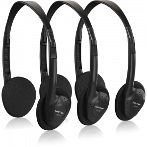 Behringer HO 66 Headphones Multipack