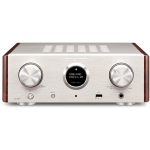 Marantz HD-AMP1, strieborno-zlatá