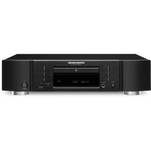 Marantz CD6007, čierna