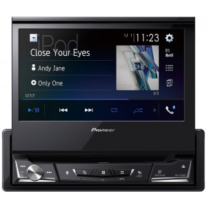Pioneer AVH-A7100BT multimedia receiver