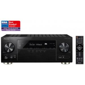 Pioneer VSX-933-B AV receiver, čierny