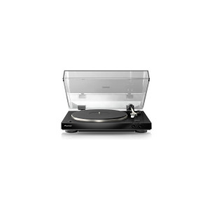 Pioneer PL-30-K gramofón, čierny