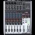 Behringer Xenyx 1204USB Premium 12-Input 2/2-Bus Mixer