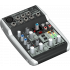 Behringer XENYX Q502USB Analog Mixer with USB