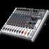 Behringer Xenyx X1222USB mixpult s USB a efektmi