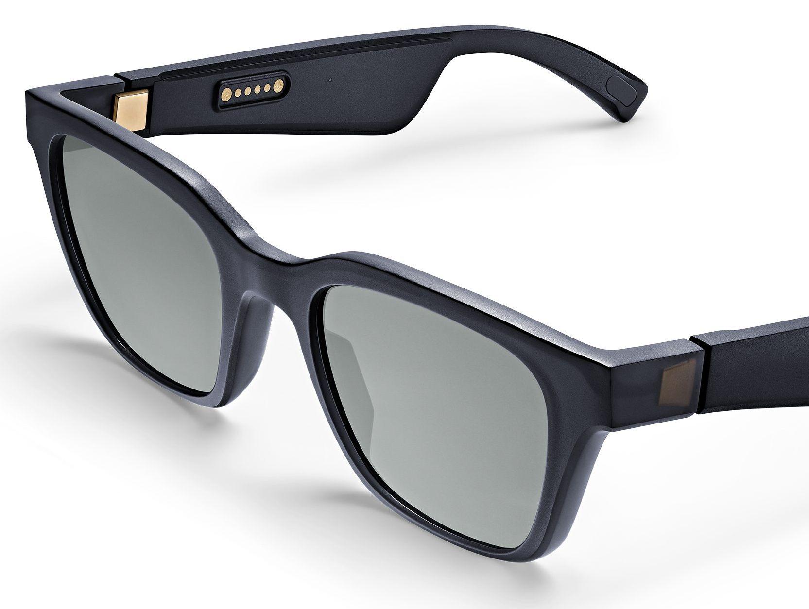 okuliare BOSE frames